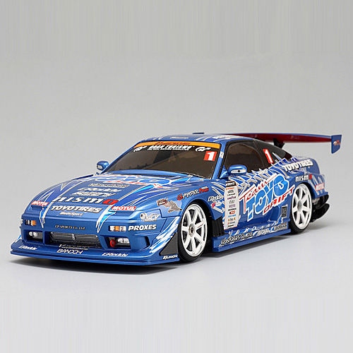 イチロク M Team TOYO with GP SPORTS 180SX